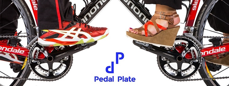 Pedal Plate Homepage